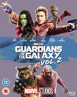 Guardians of the Galaxy Vol. 2 (2017) HQ Dual Audio [Hindi-DD5.1] 1080p BluRay MSubs Download