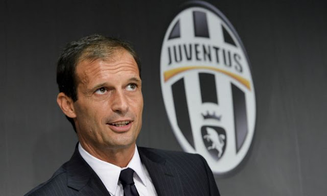 Juventus boss Massimiliano Allegri agrees four-year Chelsea deal - Calciomercato