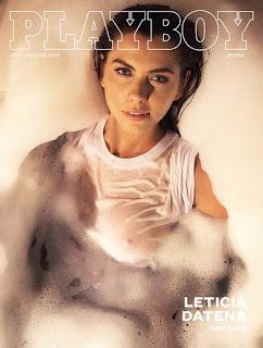 Leticia Datena a filha do Datena apresentador