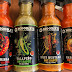 The Barbecue's Cherry On Top:  Moore's New Line of Hot Sauces