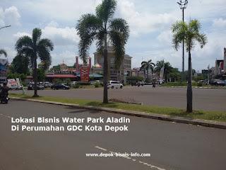 Bisnis, Water Park, Bisnis Water Park, Strategi Bisnis Water Park