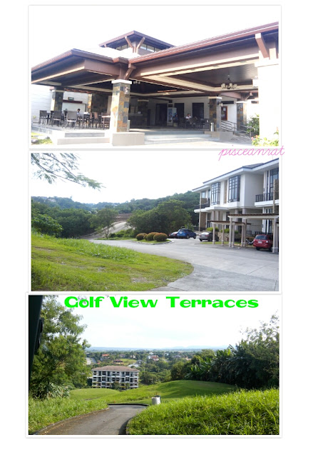 cathay land, south forbes, golf view terraces,