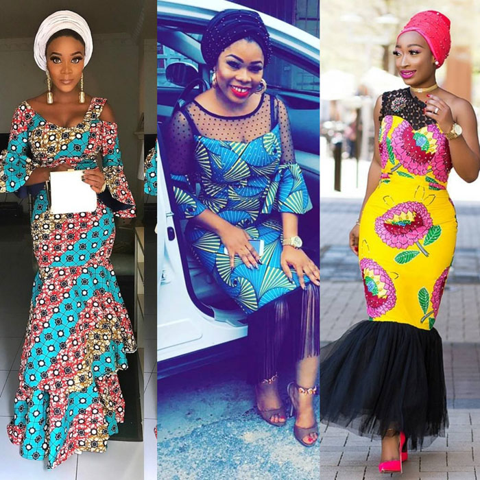 New-Ankara-Gowns-styles-for-Nigerian-Weddings=