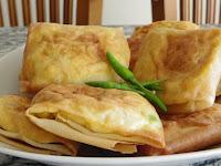 Resep Martabak Telur Sederhana Dan Enak Di Rumah Sendiri