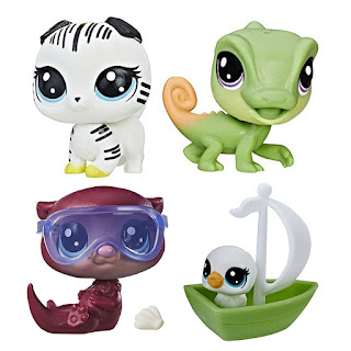 All Littlest Pet Shop Generation 6 Pets Pets