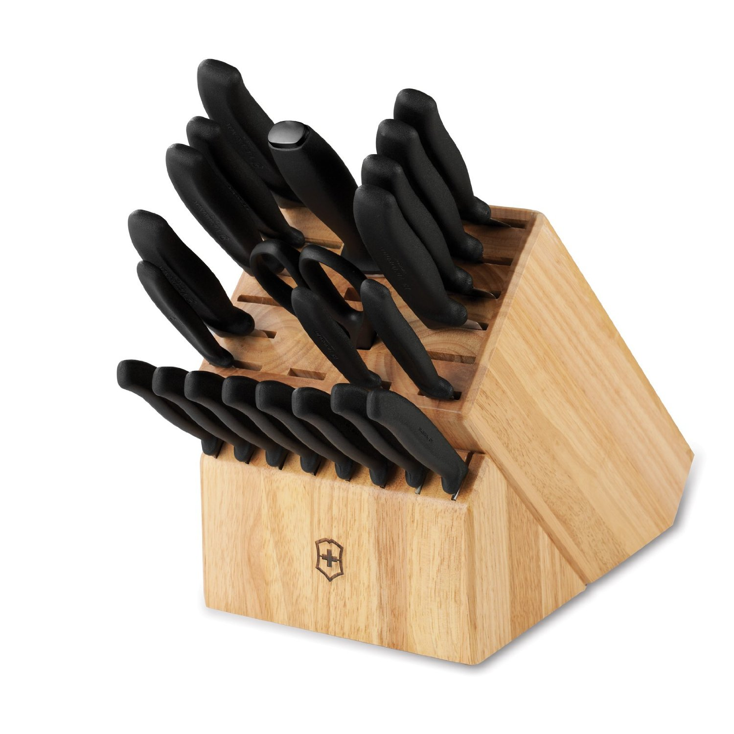 19 Top Kitchen Knife Sets That Abound With Elegance Warmth