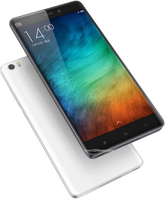 Xiaomi Mi Note Firmware Download