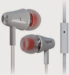 Cygnett With Mic Wired Headset worth Rs.999 for Rs.299 Only @ Flipkart (Free Home Delivery)