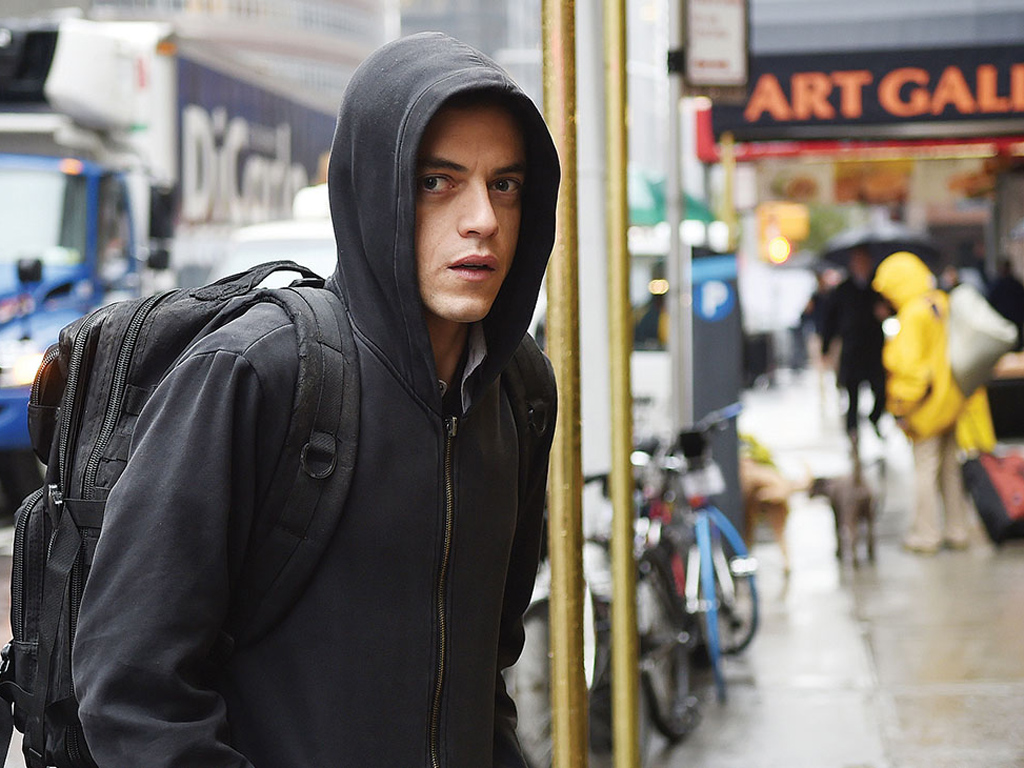 Mr. Robot premieres exclusively via iflix