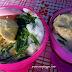 Jom Cuba Cendol Durian Sedap  Di Teluk Intan