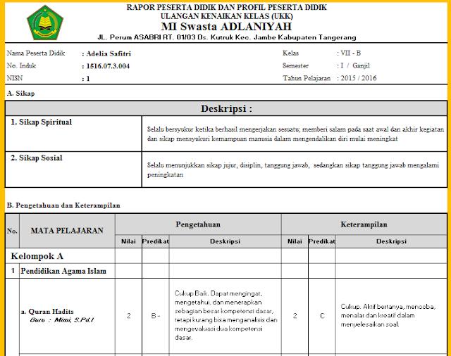 Image Result For Download Permendikbud Hasil Revisi Kurikulum A