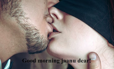 beautiful good morning kiss images for lover - boyfriend girlfriend