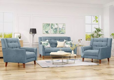 How to Living Room Set to Improve Mood
