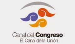 Canal del Congreso en vivo