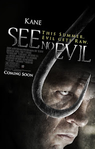 See No Evil Poster