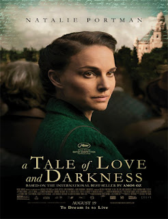 Ver A Tale of Love and Darkness (2015) Gratis Online