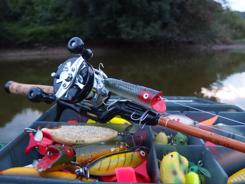 Chug chug rush at ease to pick up something i forgot for 13 fishing fate black