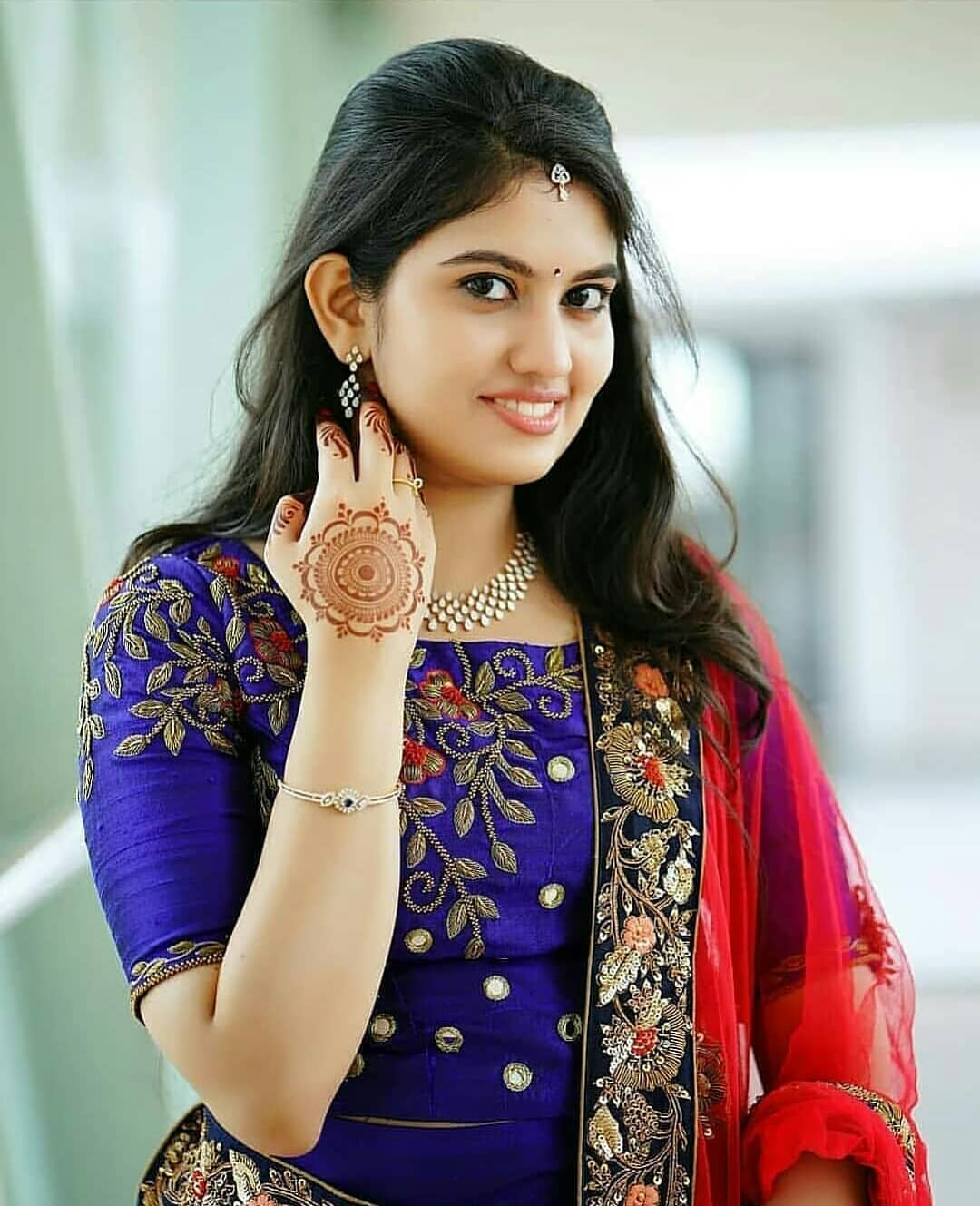Exclusive Collection of Indian beautiful girls HD photos