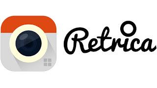 تحميل Retrica Pro النسخة المدفوعة مهكر بكل التأثيرات مفتوحة