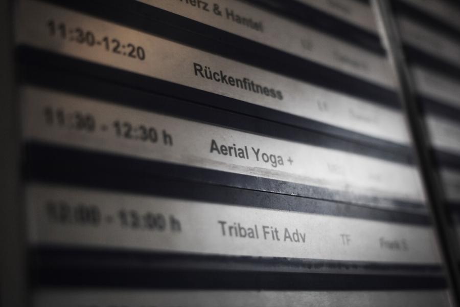 areal yoga fitness aspria kudamm