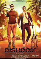 Dishoom 2016 Hindi Movie DVD Download From Simpletorrent.xyz
