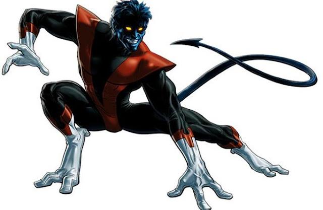 7 Tingkatan Level Mutant dalam Komik X-Men – Bagian 1