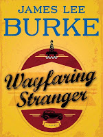 Wayfaring Stranger by James Lee Burke (Book cover)