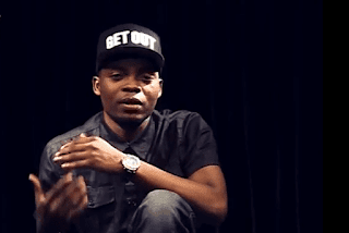 Olamide Loses mom on son's birthday