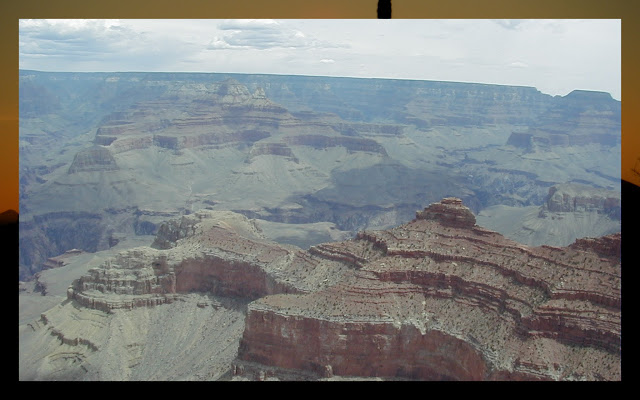 Things to Do in Arizona - Views from the Grand Canyon South Rim