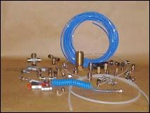 Tubería y accesorios para neumática
