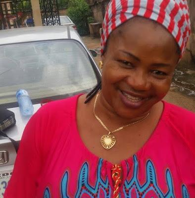 business woman murdered benin gra