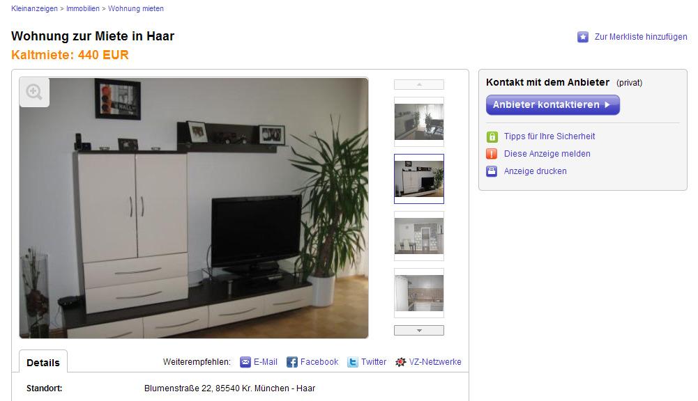 ppauls87u wohnung. Black Bedroom Furniture Sets. Home Design Ideas