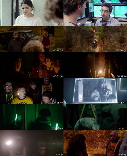 Ghost Team Movie Download