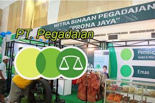 Alamat PT Pegadaian Di Bekasi, Jawa Barat