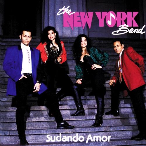 Lyrics de The New York Band