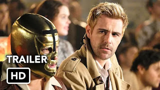DC's Legends of Tomorrow  Quarta Temporada