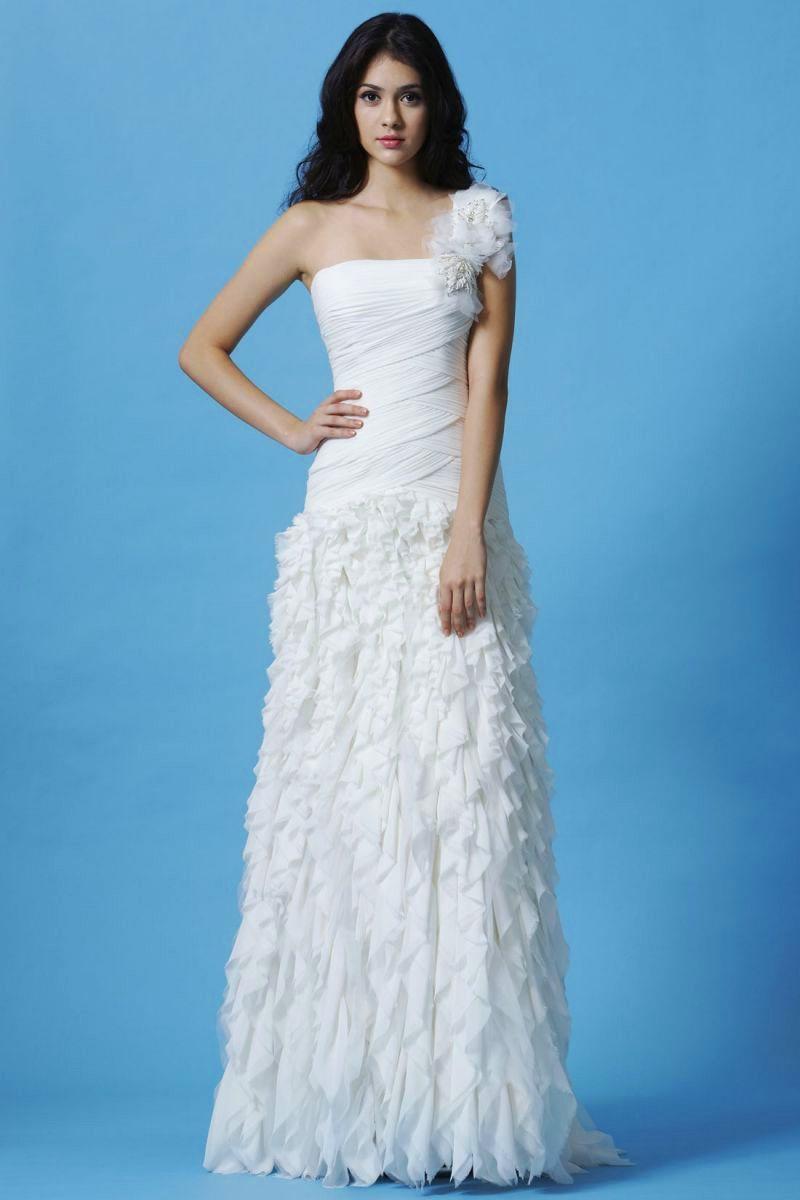 eden bridal silver fall collection silver wedding dresses Eden Bridal Silver Fall Collection