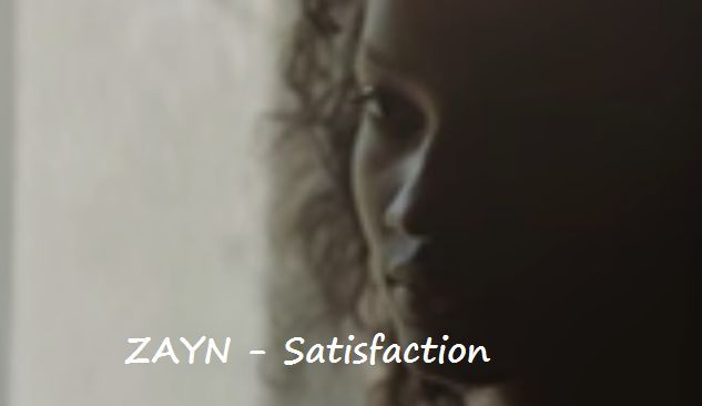 Satisfaction Guitar Chords with Lyrics and Strumming Pattern | Zayn