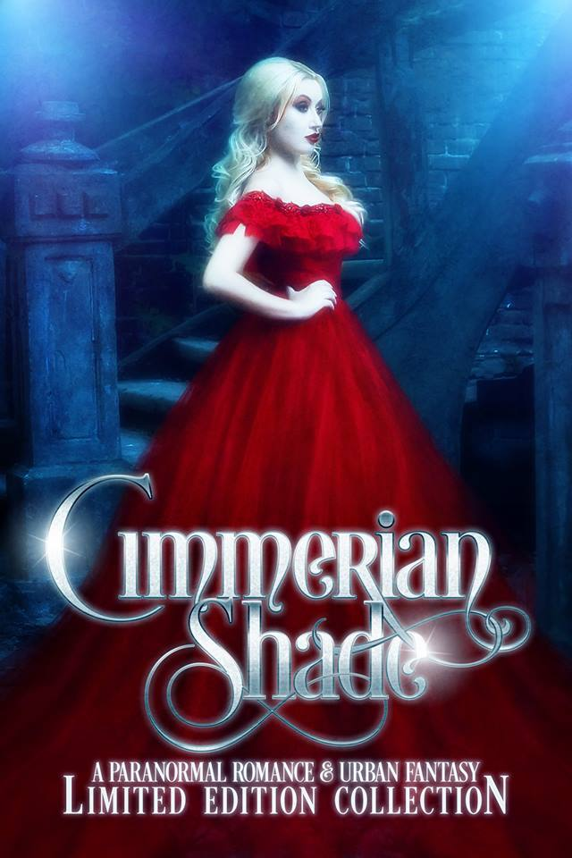 Cimmerian Shades Boxed Set PreOrder