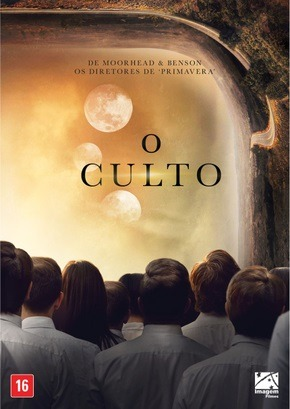 O Culto Filmes Torrent Download capa