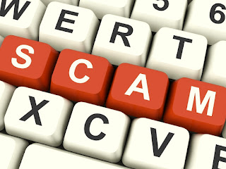 7 SOPHISTICATED SCAMS ON THE INTERNET
