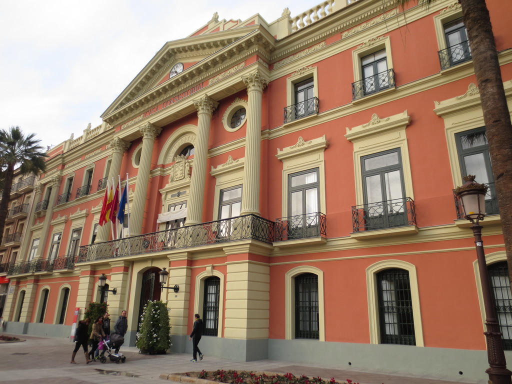 Murcia Confidencial*: 15-jun-2017
