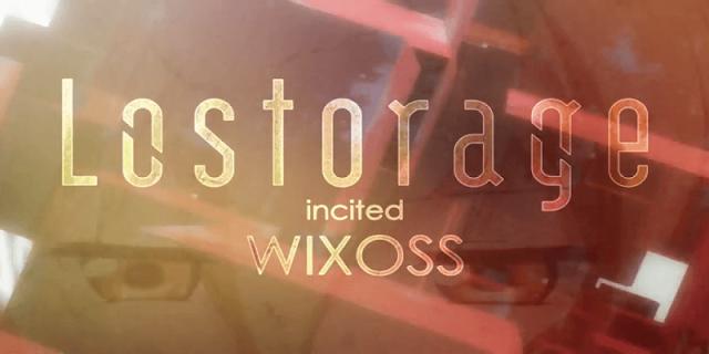 Sinopsis Lostorage Incited WIXOSS (2016)