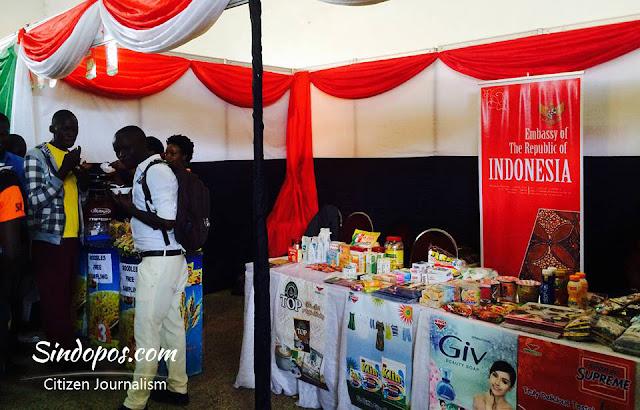 Perusahaan-Indonesia-Jajaki Pasar-Afrika-Di-Uganda