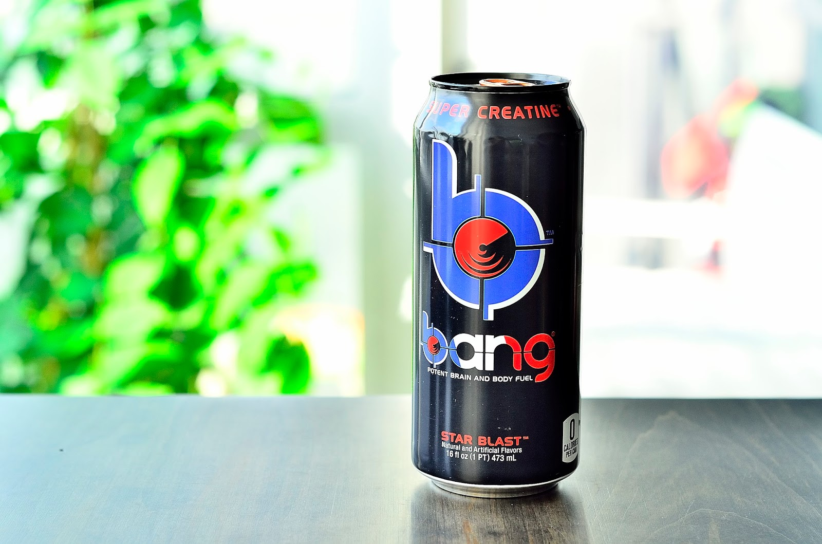 What i drink at work bang star blast energy drink review for 5 star energy