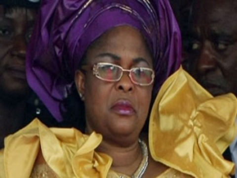 CACOL tells EFCC to interrogate Patience Jonathan