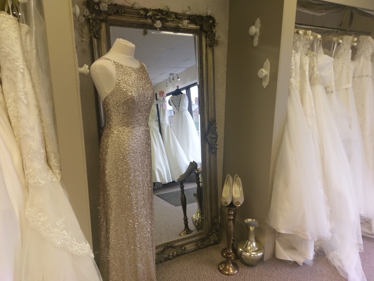 Wedding Dress Shop in Leeds - Finery Bridal | Top Style Advice
