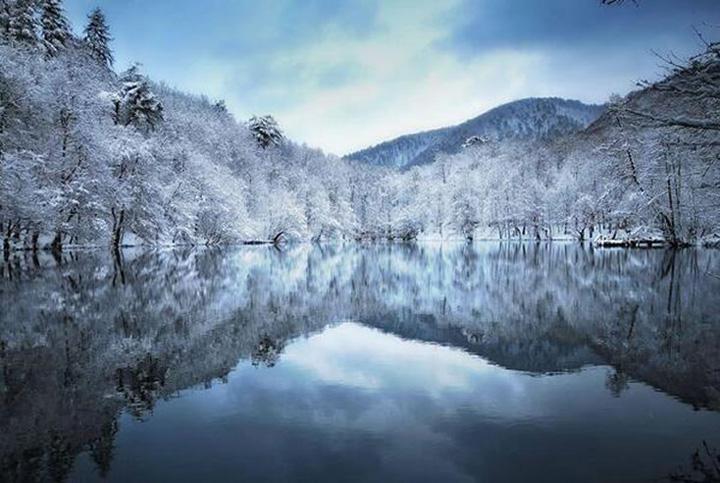 türkiye bolu göl resimleri
