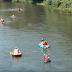 Održana prva regata na rijeci Spreči