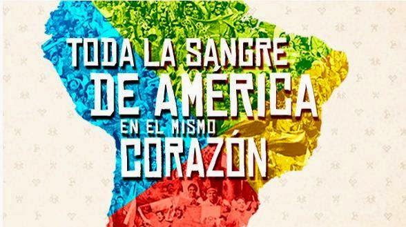 Disfruta del emocionante spot oficial de la Copa América Chile 2015.